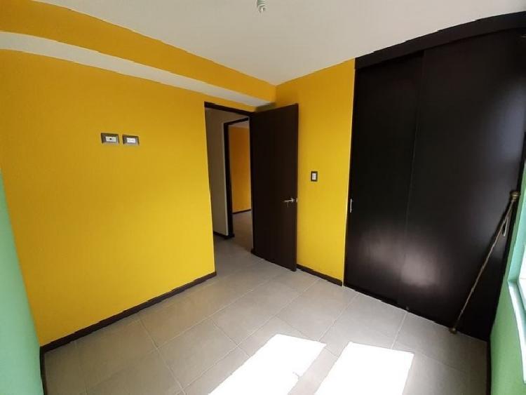 Apartamento en renta Zona 12 Ciudad Guatemala
