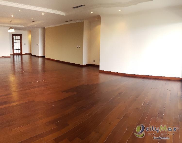 Vendo y rento apartamento en Tadeus zona 14