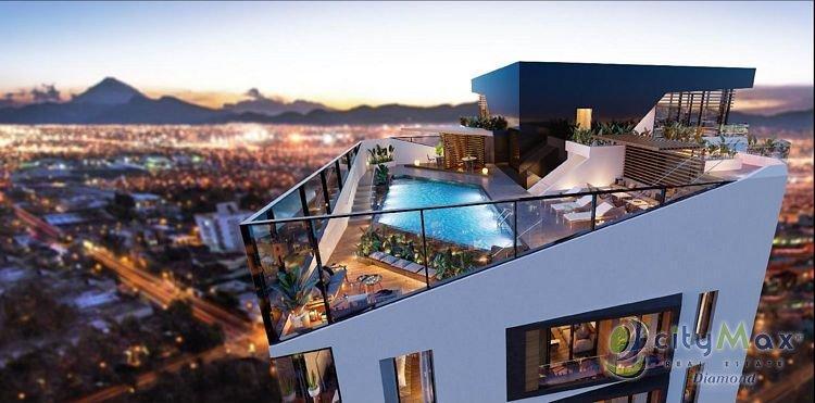Se Vende apartamento en Zona 11 Mariscal