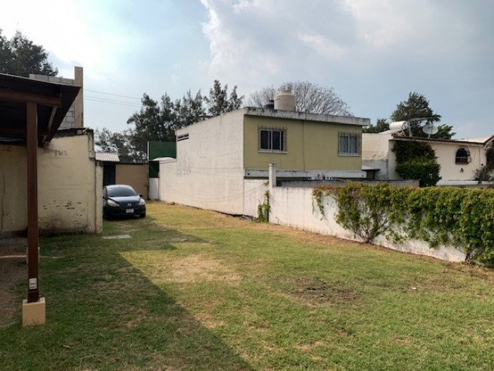 Casa en RENTA en Avenida Elena zona 1