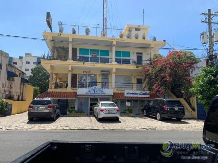 Alquilo Local En Plaza En El Millon 3er piso