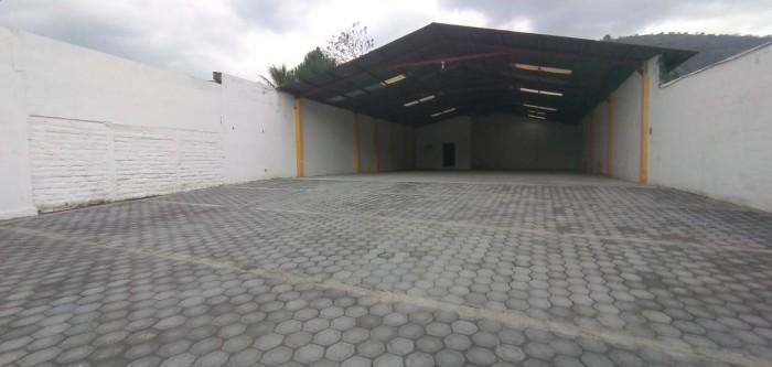 CityMax renta Bodega amplia en Jocotenango Sacatepéquez