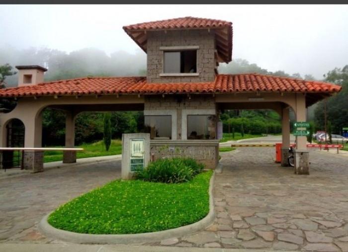 Terreno en venta - Residencial Tuscania - 3,839.68 v2