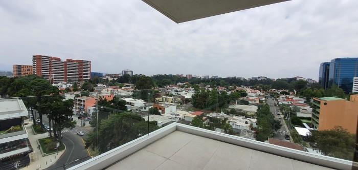 Apartamento en Alquiler en Tiffany Zona 14