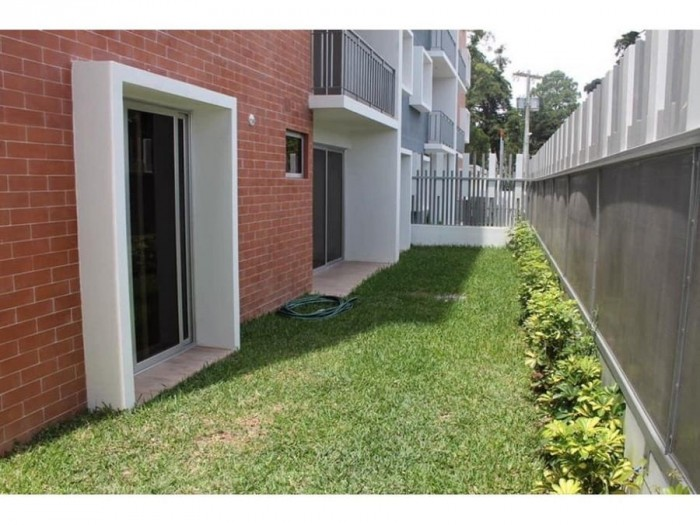 Apartamento en Venta o Renta Zona 16 Guatemala