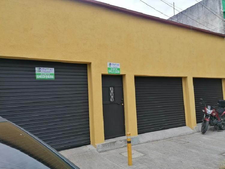 Renta Local Comercial Zona 4 Frente a Liceo Guatemala