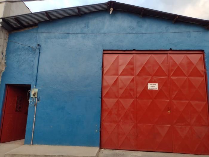 Bodega en Renta en Chimaltenango