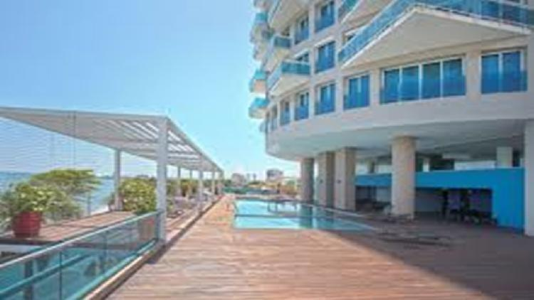 Se vende apartamento, en Gazcue Santo Domingo