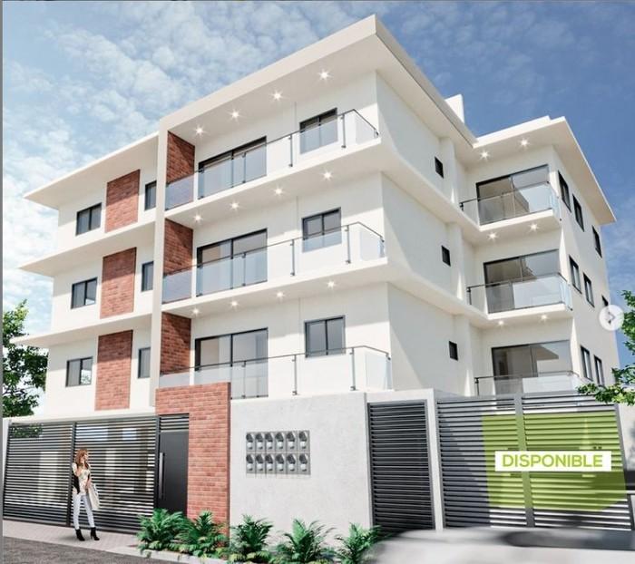 Apartamento en venta 2 habitaciones en Corales del Sur