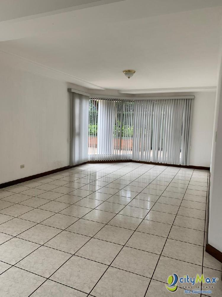 Apartamento en Renta en Vista Hermosa I, Zona 15