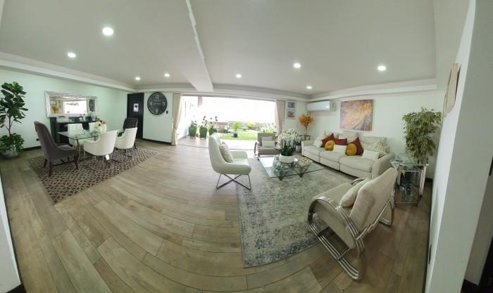 Casa en venta zona 9 Guatemala