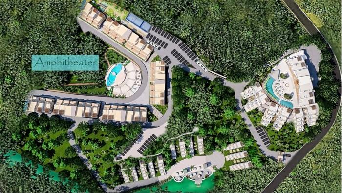 Proyecto de Apartamentos en venta en Las Terrenas