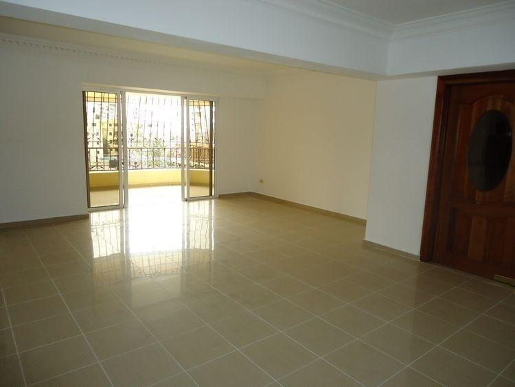Apartamento en Venta 3 habitaciones en Evaristo Morales