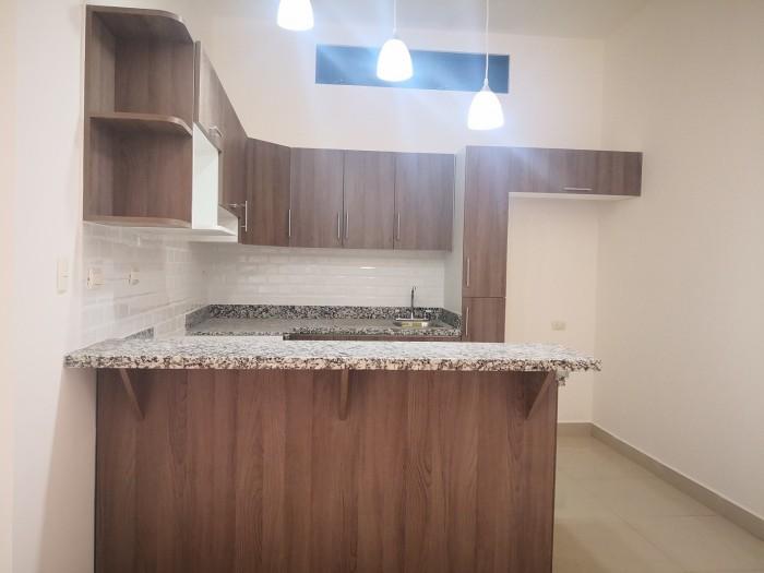 Apartamento en venta en Rohrmoser San José a Estrenar!