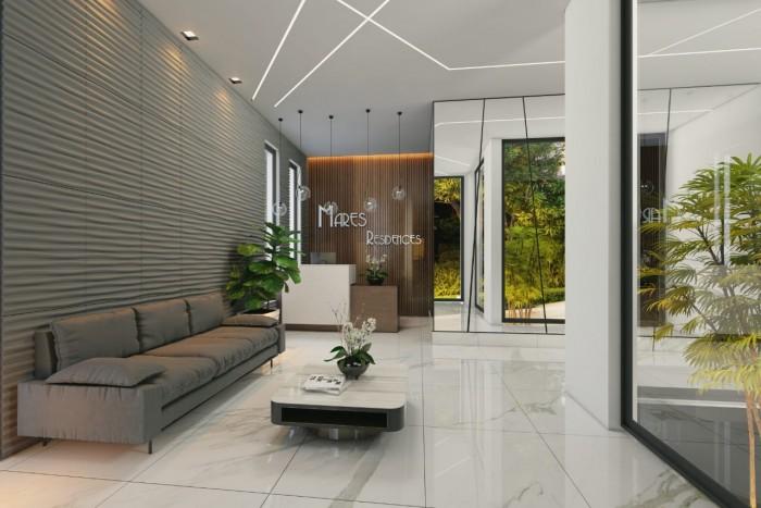 Apartamento de 3 habitaciones en venta en Santiago RD