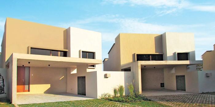 Altos de la Escalón II, exclusiva casa en venta.