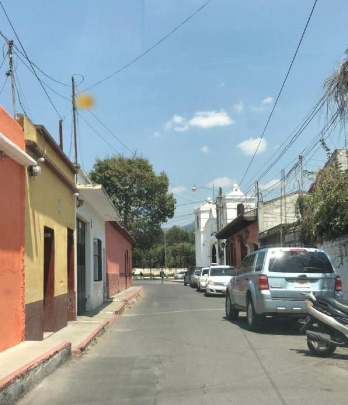 CityMax Antigua Vende Terreno en La Antigua Guatemala
