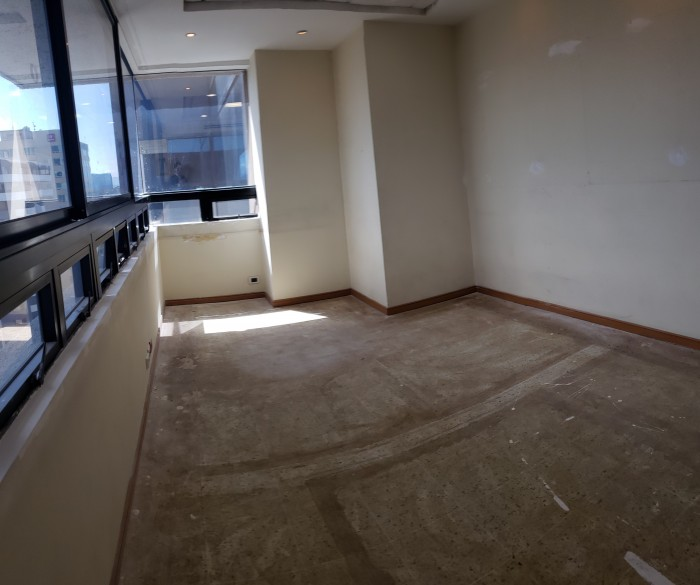 Oficina de 340Mts renta zona 10 Guatemala