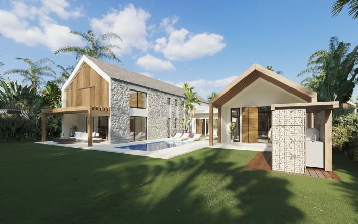 Vendo Villa, en   Punta Cana