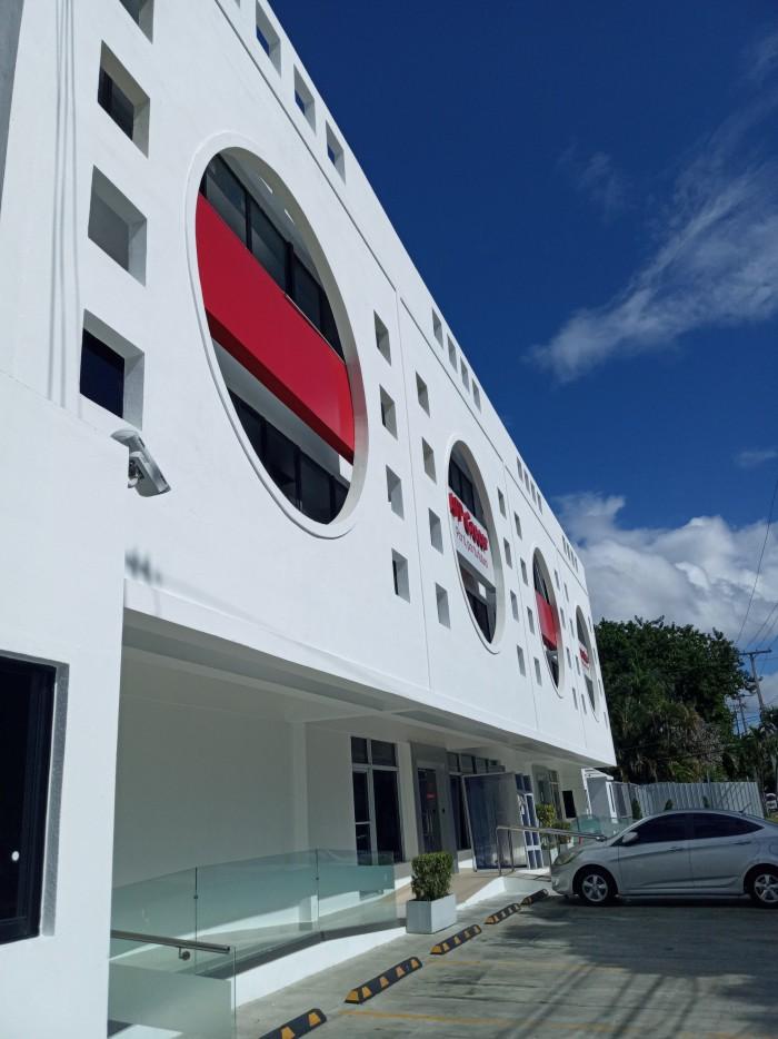 Edificio Comercial en Venta o alquiler en Gazcue