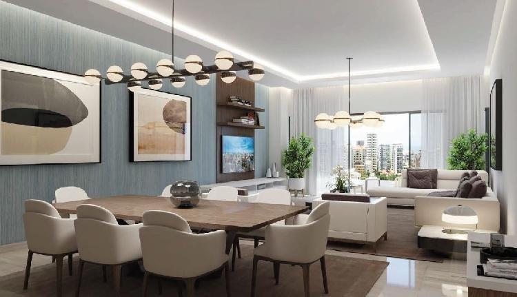 Apartamento en venta de una habitación en Arroyo Hondo