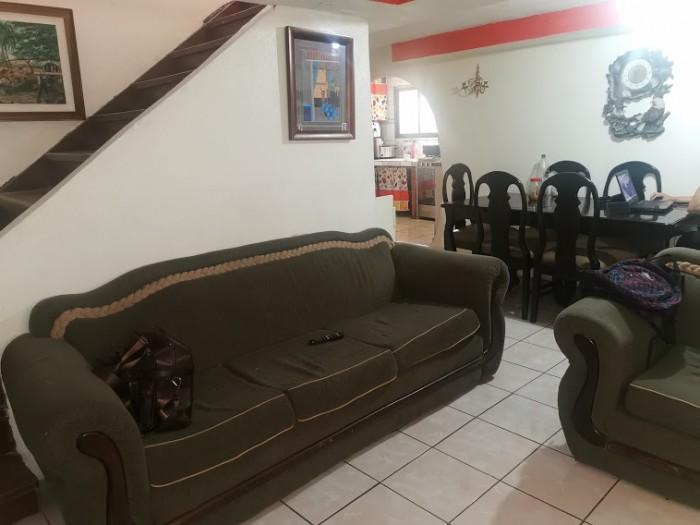 Se vende casa de 4 habitaciones en Hatillo 8 San José