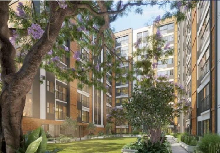 Venta Apartamentos en Planos Zona 9