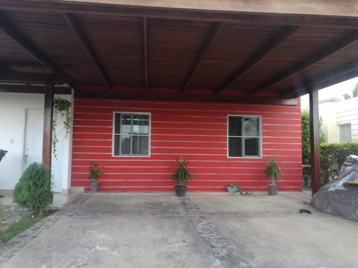 Alquilo Casa Amueblada en, Ciudad la Palma Punta Cana