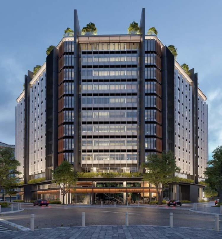 CityMax Vende Apartamentos en Zona 4 en Planos