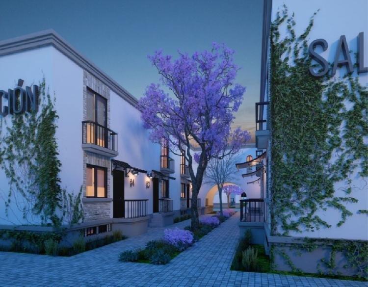 Preciosa casa en venta en Condominio exclusivo en Xela