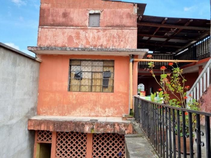 Edificio en Venta Zona 11 Colonia Roosevelt Guatemala