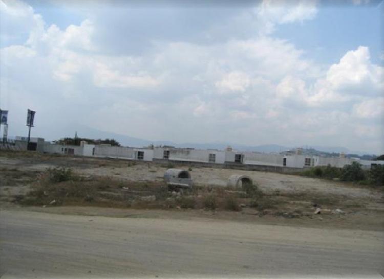 Terreno en renta o venta  Los Alamos San Miguel Petapa