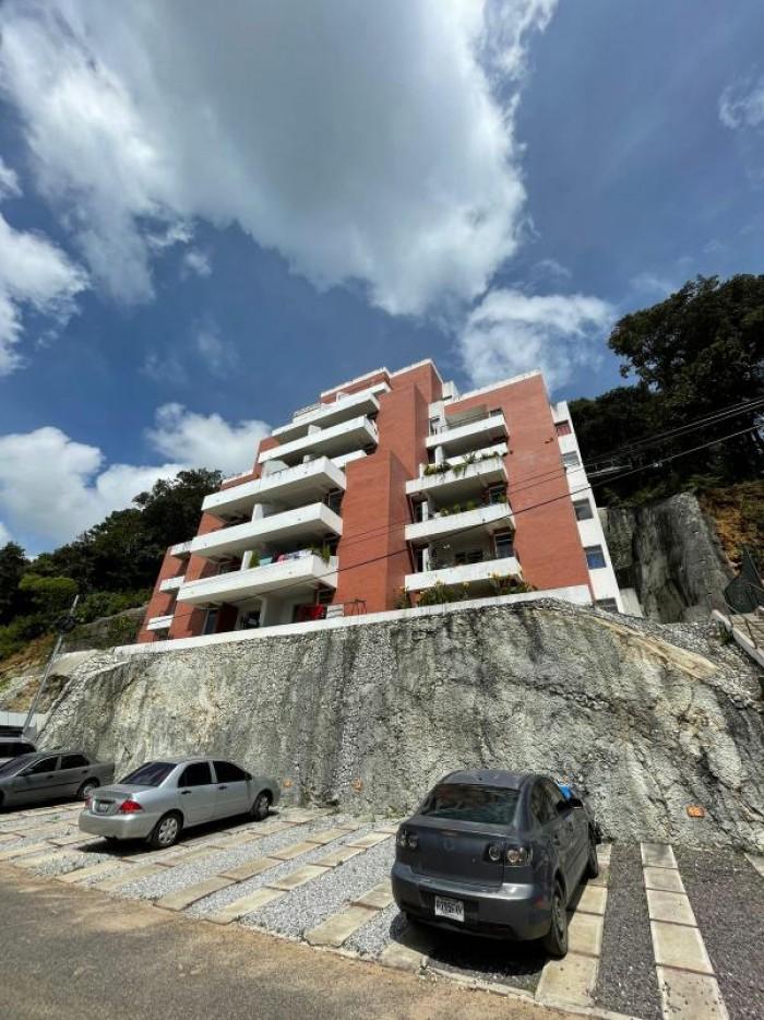 CityMax vende apartamento residencial en San Pedro Sac.