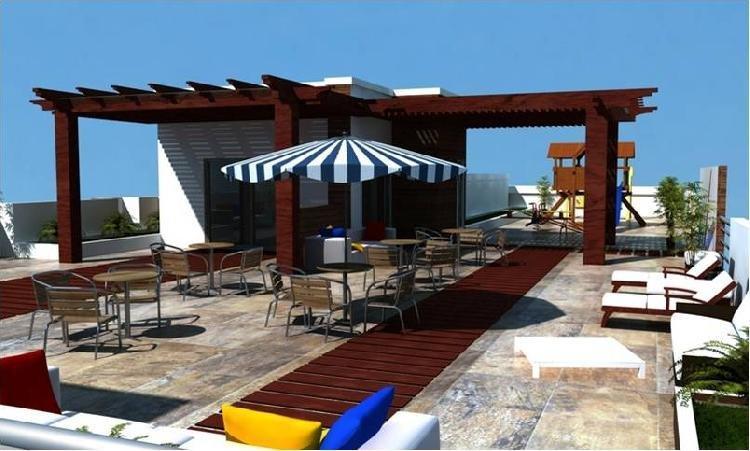 Apartamento en  venta zona 15 Guatemala
