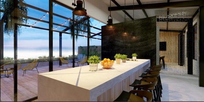 CityMax vende apartamento tipo loft en zona 1