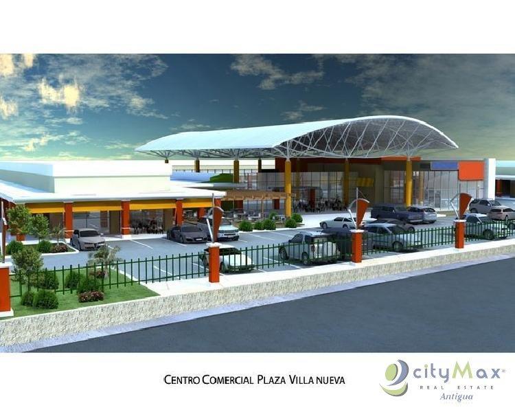 Venta de Local Comercial Ciudad de Guatemala zona 14