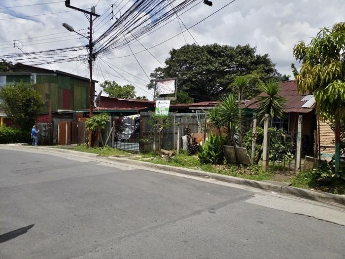 Terreno en venta en San Juan Desamparados San José