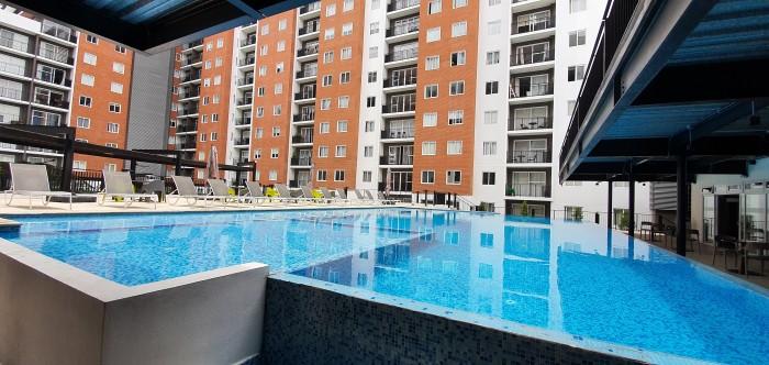 Apartamento en Parque 11 Mariscal Guatemala