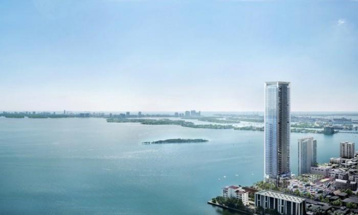 East Edgewater, Miami, Apartamentos de Lujo   2 hab