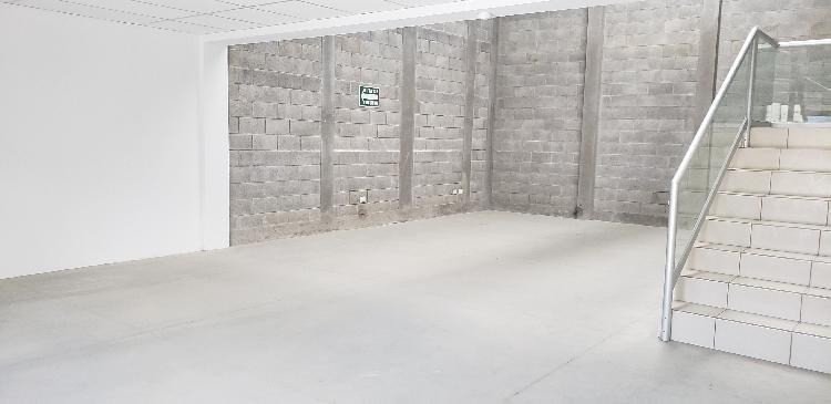 Bodega con oficina venta y renta en Xela Quetzaltenango