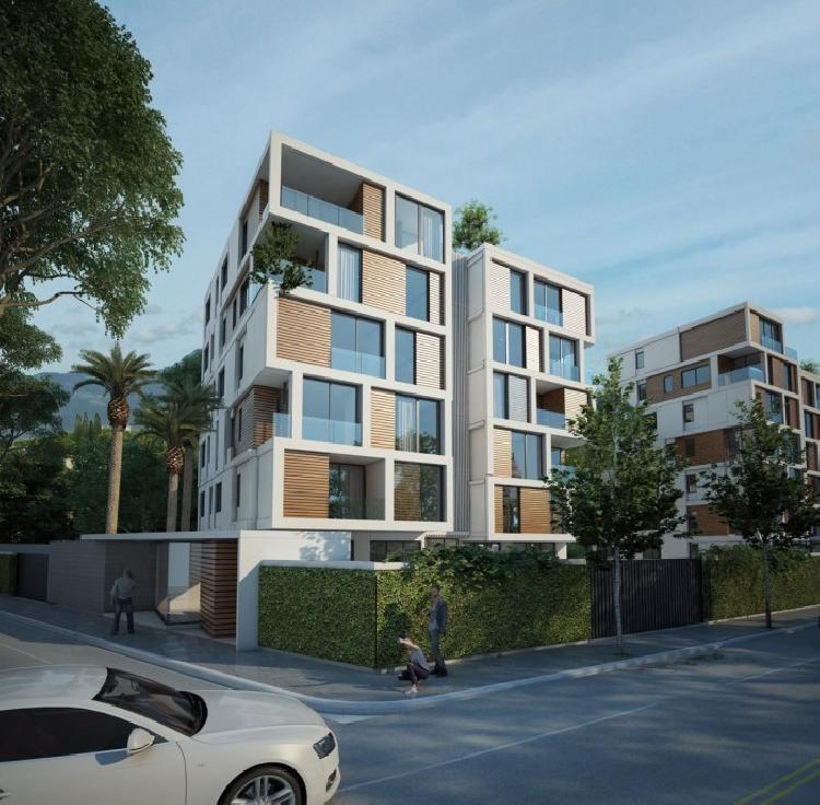 Apartamentos en venta  en Llanos de Gurabo Santiago RD.