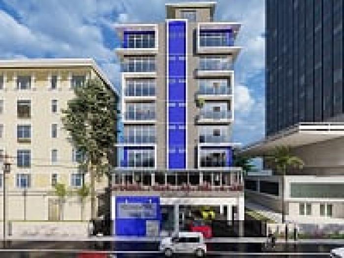 Apartamento en venta en torre moderna en Alma Rosa I