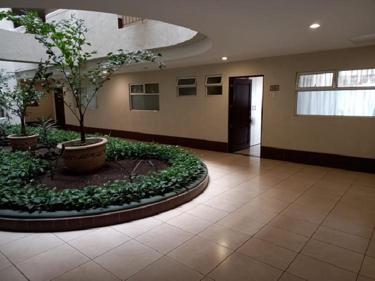 Renta de Apartamento en Santa Maria Las Charcas Zona 11
