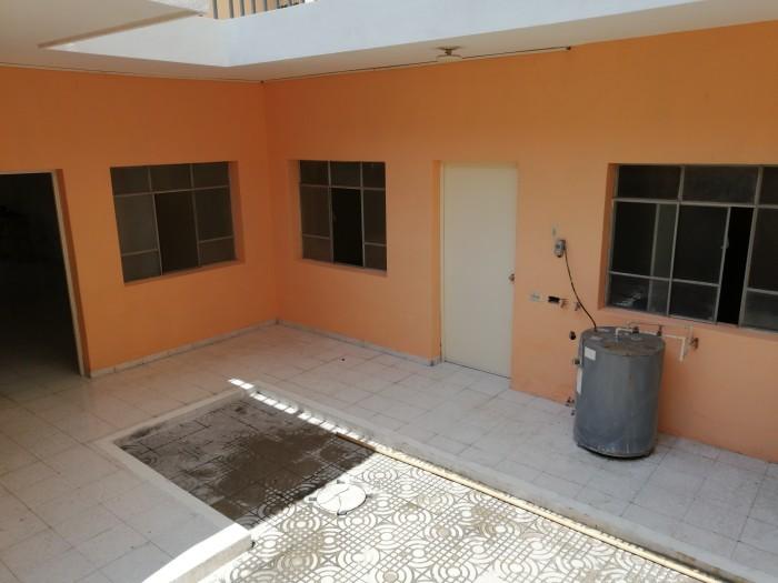Casa Residencial en Renta en Zona 10