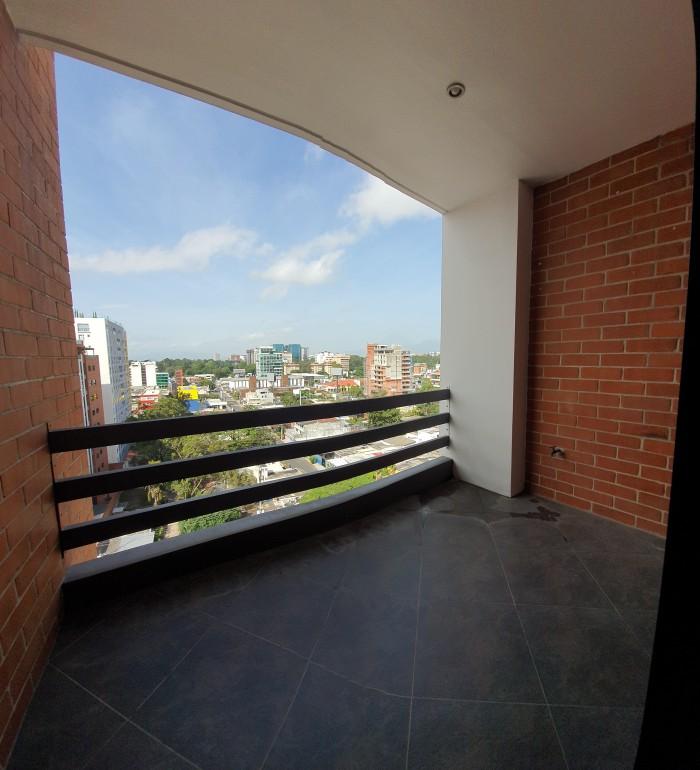Apartamento amueblado 3 habitaciones zona 10 Guatemala