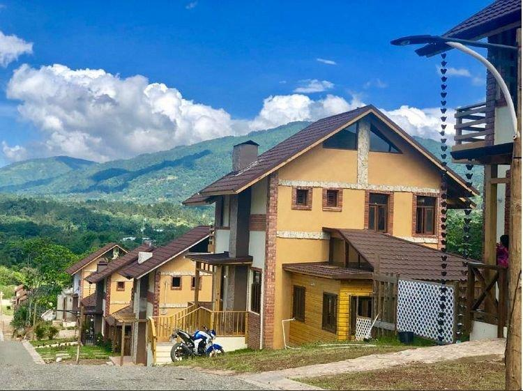 cityMax Platinum VENDE Villa de 186 m2 en Jarabacoa