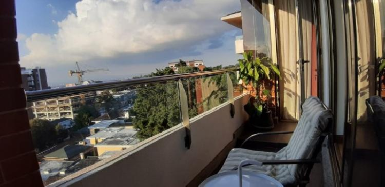 Apartamento en Venta en Zona 15 Guatemala