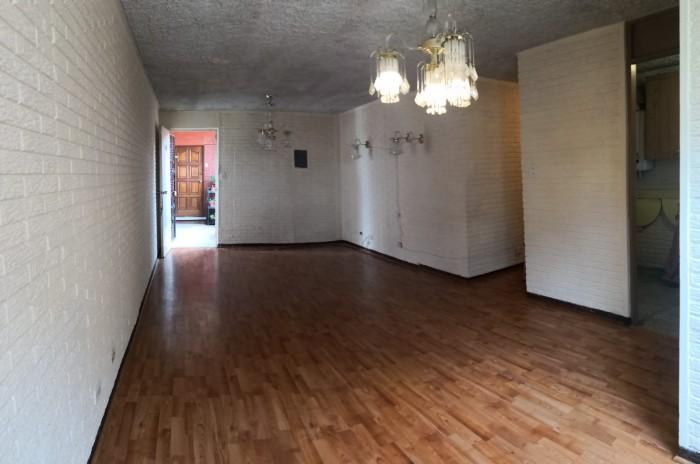 Apartamento en renta El Tesoro Banvi, zona 2 de Mixco