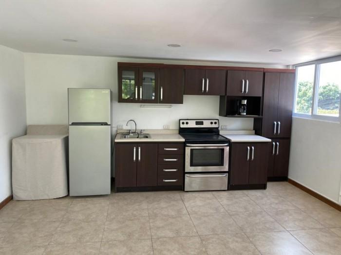 Apartamento en renta en zona 15 Vista Hermosa 2