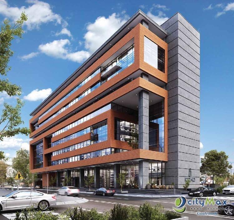 Oficina en Venta en Construcción con balcón en la Z.13